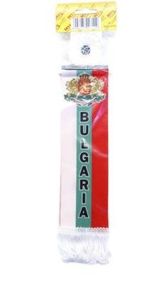 PROPORCZYK ДЛИННЫЙ FLAGA BULGARIA TIR BUS