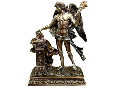 SVIETNIK GRÉCKY OKRÍDLENÝ BOH PRINTMAKER Veronese
