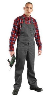 allegro spodnie robocze cienkie