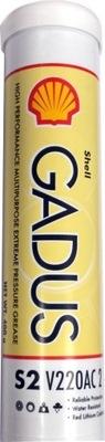 SMAR WIELOFUNKCYJNY SHELL GADUS S2 V220 AC 2 400G