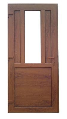 двери Внешние Толщина :75м ПВХ 100 -210 от производителя
