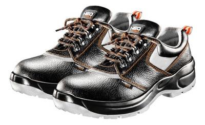 полуботинки обувь рабочие КОЖАНЫЕ СРЕТ 82-013 Neo года. 42