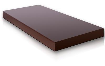 Topnotch Daszki nakrycia betonowe czterospadowe 50x50cm - 7333335566 DI68