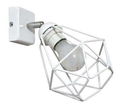 Svietidlá do detskej komory - Nástenné svietidlo / stropné Svietidlo FARBA DIAMOND s záves