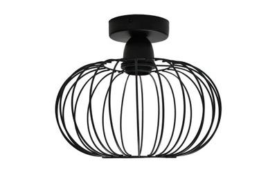 STROP PRÍVESOK LAMPY, stropné lampy RETRO LOFT 3 VZORY