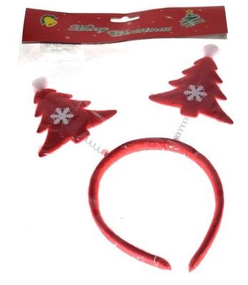 patch PRE DETI-VLASY Vianočný Stromček Rog