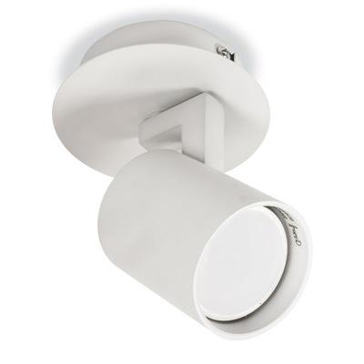 Lampy, stropné svietidlo bodové nástenné svietidlo LED GU10 loft