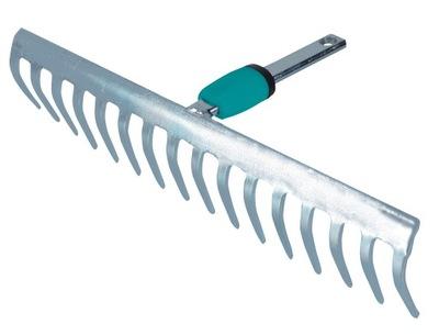 Hrable - GRABIE 16 TEETH GR8107 QUICK SYSTEM kovové nožnice