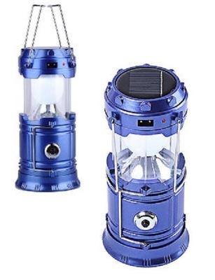 Záhradné svietidlo - LED FLASH LAMP SOLARNA CAMPING POPIS SOLÁRNEHO HIT