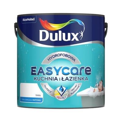 Farba Dulux Easy Care Kuchnia Lazienka 24 Kol 25l