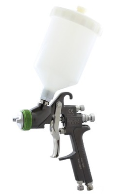 EXPERT spray gun HVLP trysky 2.0 mm