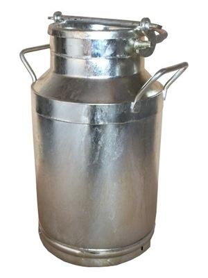 Konwia пузырь молоко канка кана молока 20л +ПРОКЛАДКА