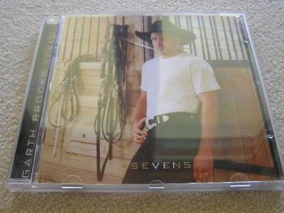 Garth Brooks - Sevens (CD).26