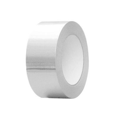 лента алюминиевая 10м max 350*C 50 мм TALK-50 -10