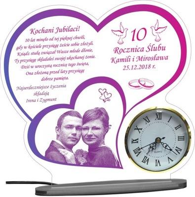 5 30 40 50 годовщина СВАДЬБЫ СТАТУЭТКА подарок часы