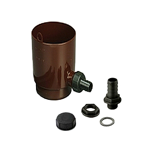 Zavlažovacia technika - COLLECTOR WATER PICKER SHADY FI 53 TANK