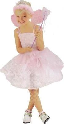 sukienka taniec bal wesele WRÓŻKA  sk115b rozm.L