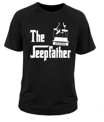 koszulka t-shirt jeep cherokee | grand xj L