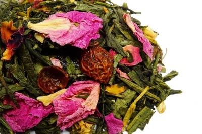 САКУРА 50g чай зеленый от