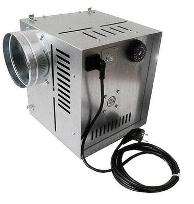 Turbíny AN2 600m3 ventilátor krb v DGP