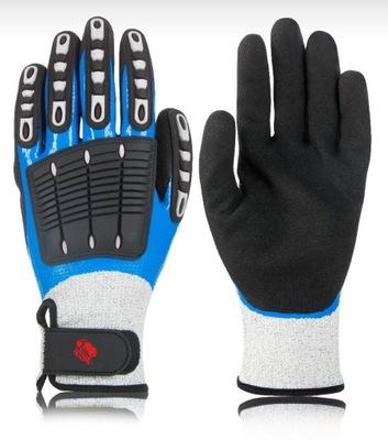 перчатки Antyprzecięciowe для Pilarza ??? Пилы 9 L