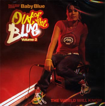 Baby Blue - Out of the Blue Vol. 2