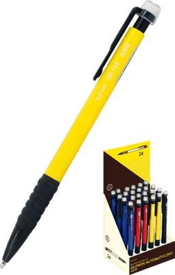 карандаш автоматический с резинкой Ноль ,5 мм
