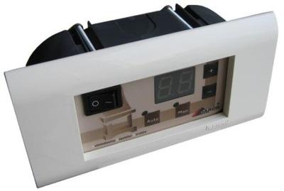 Regulátor rýchlosti - Automatický regulátor otáčania ARO Darco