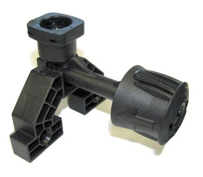 Tlaková umývačka - Karcher pripojenie tlaku K3 K4 K5 ver.2