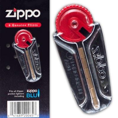 Камни krzemienie Zippo