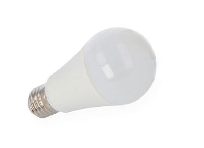 Żarówka LED E27 12W 1212lm dzienna 4000K A60 HURT