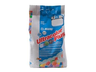 Фуга Mapei Ultracolor плюс 5 кг Серый (113) x 2