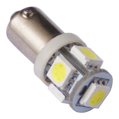 лампа позиционная фары 24V 4W Экскаватор leda