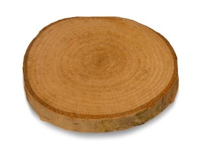 Пластырь древесины, диски деревянные 8 -10 см, 2 штуки