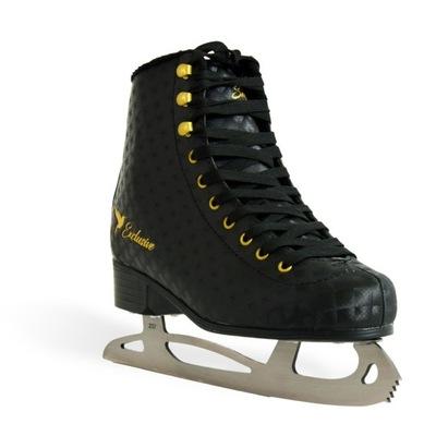 krajky-up Skate black 39 Exkluzívne SMJ korčuľovanie