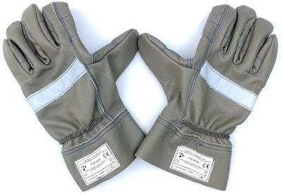 Anti-vibration rukavice Ochranné BHP Typ 659/CE A