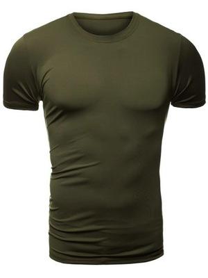 футболки термо военная хаки ДОГОВОРНАЯ L