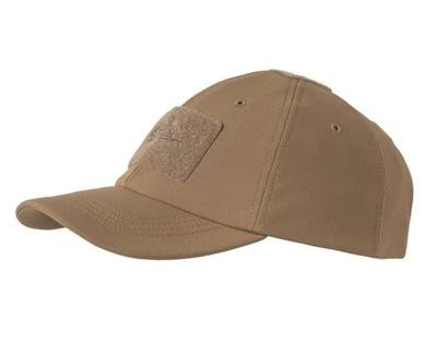 Czapka zimowa Helikon Baseball WINTER CAP COYOTE
