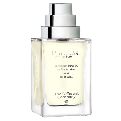 the different company pure eve - just pure