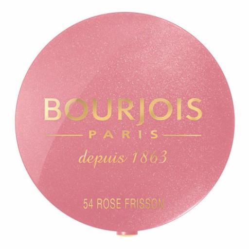 Bourjois Little Round Pot Blusher 54 rose frisson