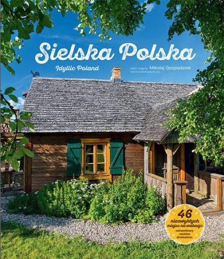 Sielska Polska Mikołaj Gospodarek