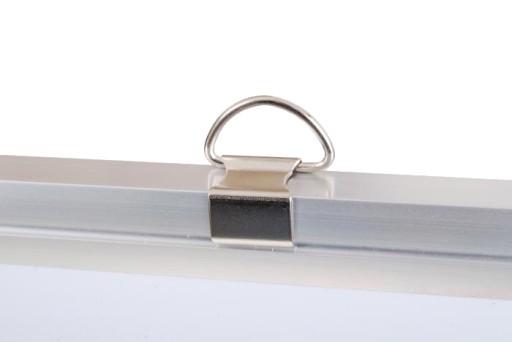 -40% TABLICA magnetyczna suchościera 90x60 60x90