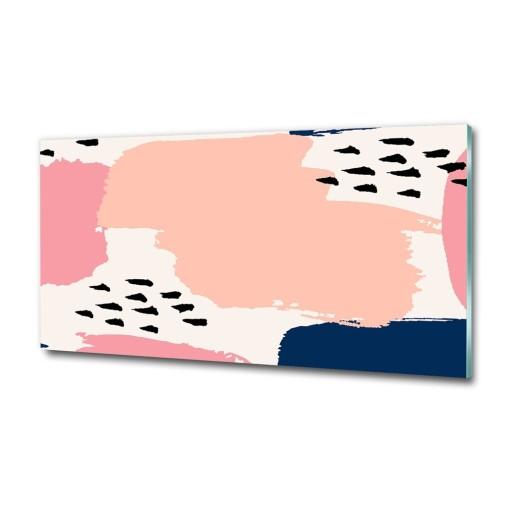 Pleksi Obraz Duży Do Salonu Abstrakcyjne Tło 7695386070 Allegropl