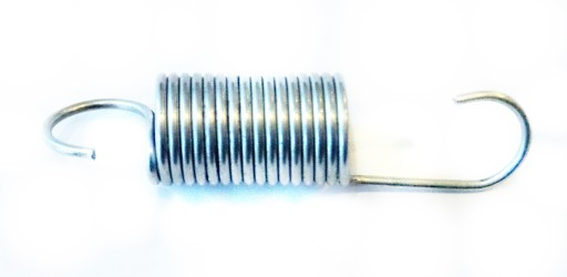 SPRINGS CABLE GAS FIAT 126p ORIGINAL