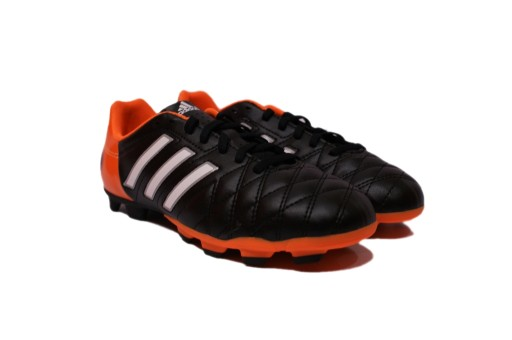 Buty Adidas 11 Questra TRX FG 28 Korki Lanki Skóra