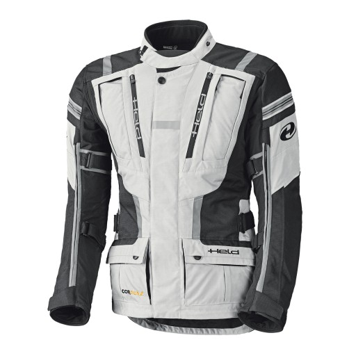 Kurtka motocyklowa tekstylna HELD HAKUNA II r. M