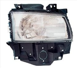 REFLEKTOR LAMPA TYC VW TRANSPORTER IV