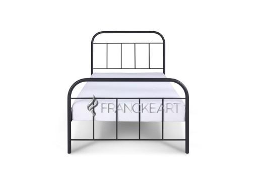 Łóżko metalowe kute Avos 120x200 Producent