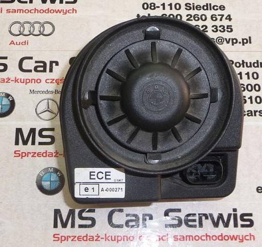 BMW E39 E46 X5 E53 X3 E83 SIRENA SIGNALIZACIJOS 8383152