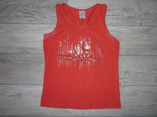 najlepsza moda dobra tekstura atrakcyjna cena Super oryginalna koszulka ADIDAS roz.36